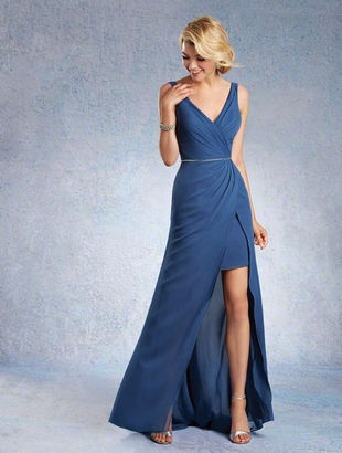 Alfred Angelo Bridesmaids: Alfred Angelo 7338L