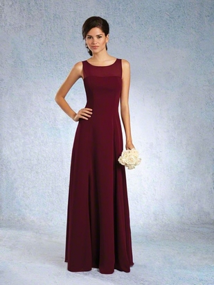 Alfred Angelo Bridesmaids: Alfred Angelo 7340L