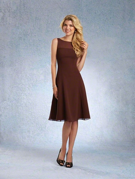 Alfred Angelo Bridesmaids: Alfred Angelo 7340S