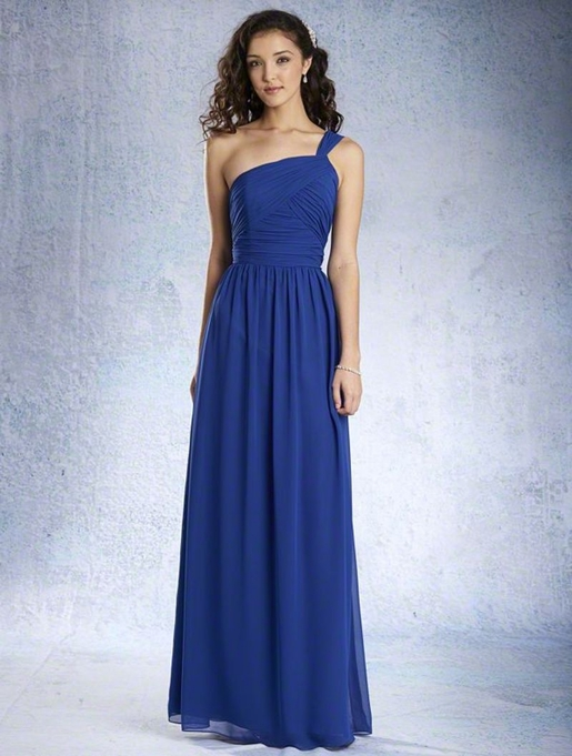 Alfred Angelo Bridesmaids: Alfred Angelo 7358L