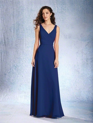 Alfred Angelo Bridesmaids: Alfred Angelo 7359L