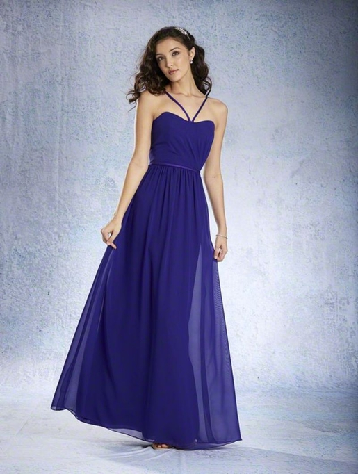 Alfred Angelo Bridesmaids: Alfred Angelo 7360L