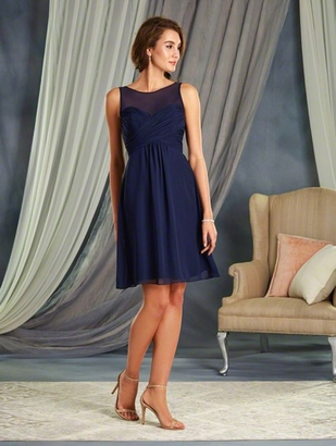 Alfred Angelo Bridesmaids: Alfred Angelo 7362 S