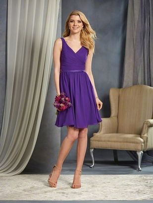 Alfred Angelo Bridesmaids: Alfred Angelo 7363S