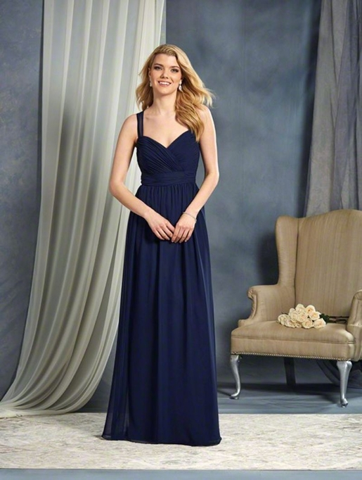 Alfred Angelo Bridesmaids: Alfred Angelo 7364L