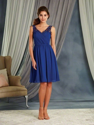 Alfred Angelo Bridesmaids: Alfred Angelo 7365 S