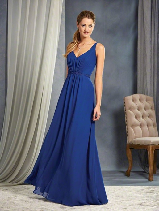 Alfred Angelo Bridesmaids: Alfred Angelo 7366 L