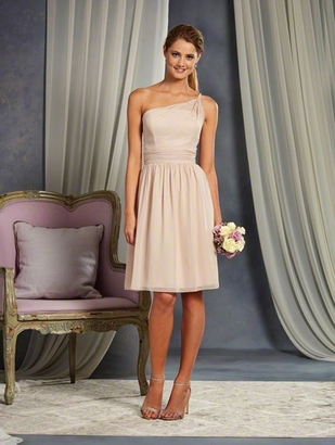 Alfred Angelo Bridesmaids: Alfred Angelo 7369 S