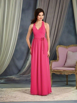 Alfred Angelo Bridesmaids: Alfred Angelo 7370 L