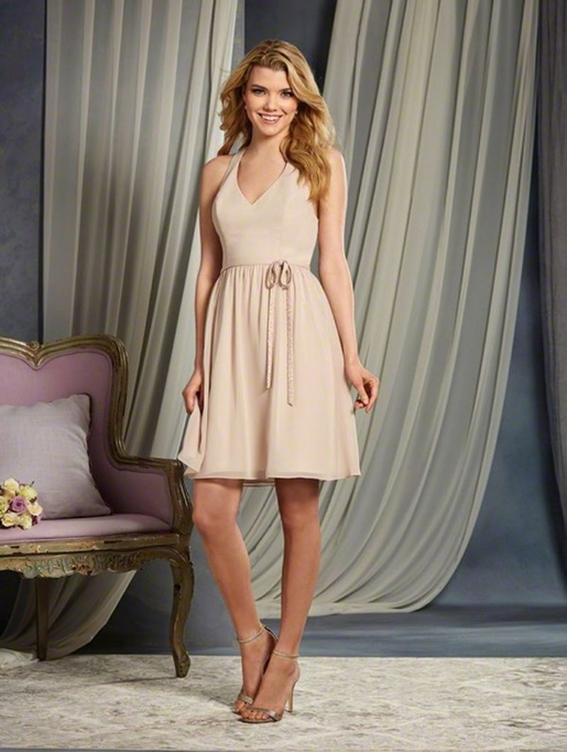 Alfred Angelo Bridesmaids: Alfred Angelo 7370 S
