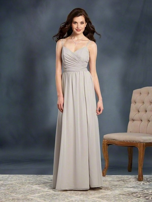 Alfred Angelo Bridesmaids: Alfred Angelo 7371L