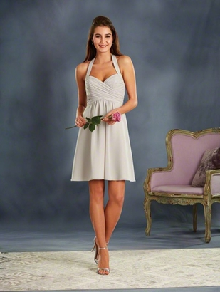 Alfred Angelo Bridesmaids: Alfred Angelo 7372 S