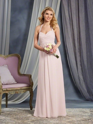 Alfred Angelo Bridesmaids: Alfred Angelo 7372L