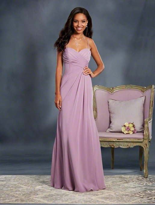 Alfred Angelo Bridesmaids: Alfred Angelo 7373 L