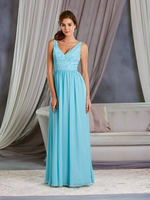 Alfred Angelo Bridesmaids: Alfred Angelo 7377L