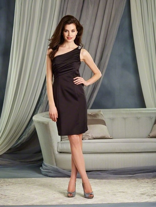 Alfred Angelo Bridesmaids: Alfred Angelo 7379 S