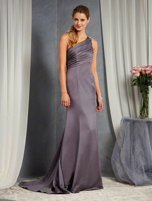 Alfred Angelo Bridesmaids: Alfred Angelo 7379L