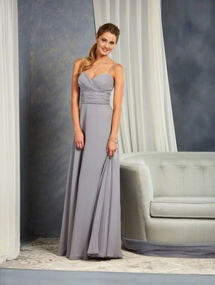 Alfred Angelo Bridesmaids: Alfred Angelo 7382L