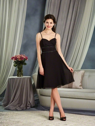Alfred Angelo Bridesmaids: Alfred Angelo 7382S
