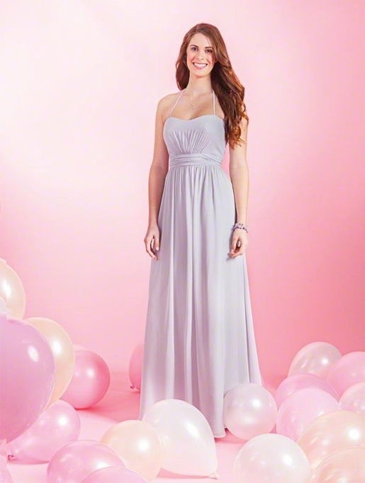 Alfred Angelo Bridesmaids: Alfred Angelo 7383 L