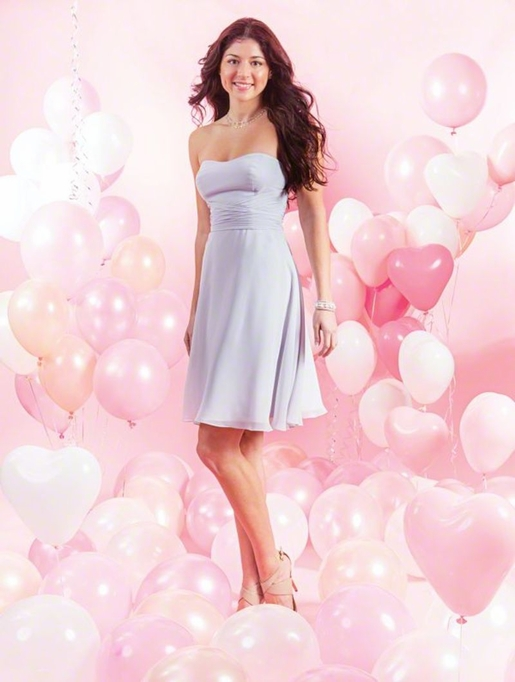 Alfred Angelo Bridesmaids: Alfred Angelo 7386 S