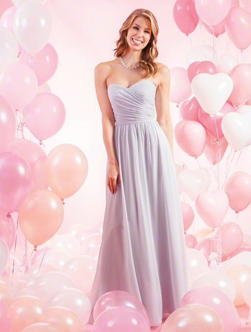 Alfred Angelo Bridesmaids: Alfred Angelo 7387L