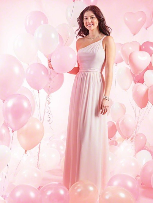 Alfred Angelo Bridesmaids: Alfred Angelo 7388L