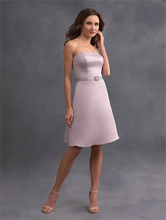 Alfred Angelo Bridesmaids: Alfred Angelo 7389 S