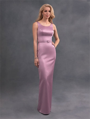 Alfred Angelo Bridesmaids: Alfred Angelo 7390 L