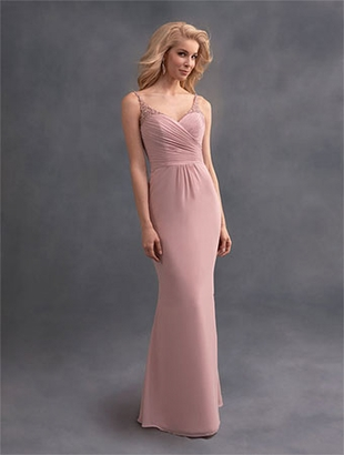 Alfred Angelo Bridesmaids: Alfred Angelo 7399 L