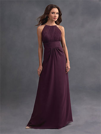 Alfred Angelo Bridesmaids: Alfred Angelo 7401 L