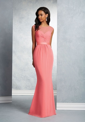 Alfred Angelo Bridesmaids: Alfred Angelo 7402
