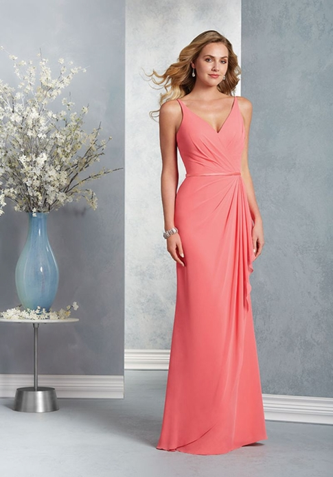 Alfred Angelo Bridesmaids: Alfred Angelo 7403