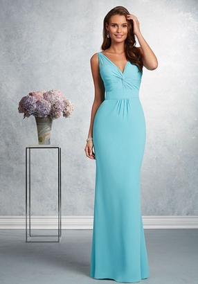 Alfred Angelo Bridesmaids: Alfred Angelo 7404