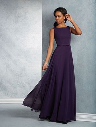 Alfred Angelo Bridesmaids: Alfred Angelo 7408 L