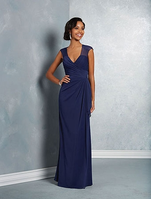Alfred Angelo Bridesmaids: Alfred Angelo 7412