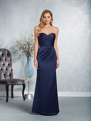 Alfred Angelo Bridesmaids: Alfred Angelo 7414