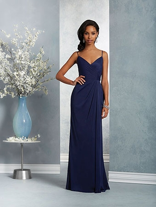 Alfred Angelo Bridesmaids: Alfred Angelo 7415