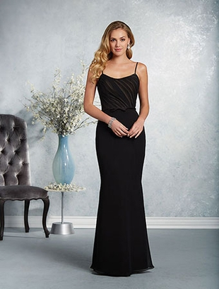 Alfred Angelo Bridesmaids: Alfred Angelo 7416