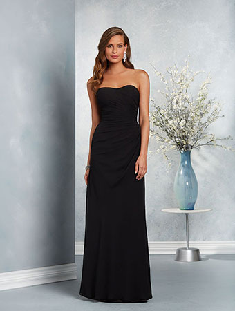 Alfred Angelo Bridesmaids: Alfred Angelo 7418