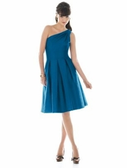 Alfred Sung Bridesmaid Dresses: Alfred Sung 458