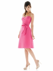 Alfred Sung Bridesmaid Dresses: Alfred Sung D 437