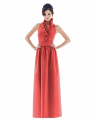 Alfred Sung Bridesmaid Dresses: Alfred Sung D 471