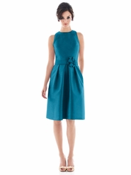 Alfred Sung Bridesmaid Dresses: Alfred Sung D 478