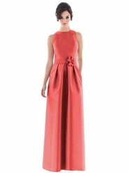 Alfred Sung Bridesmaid Dresses: Alfred Sung D 479