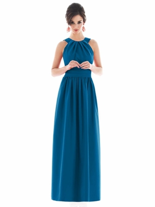 Alfred Sung Bridesmaid Dresses: Alfred Sung D 493