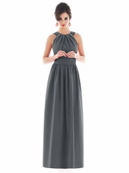 Alfred Sung Bridesmaid Dresses: Alfred Sung D 495