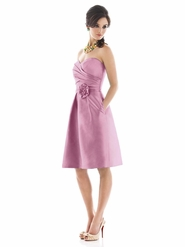 Alfred Sung Bridesmaid Dresses: Alfred Sung D 496