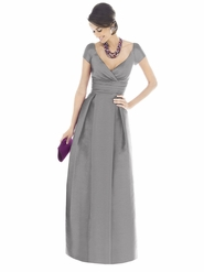 Alfred Sung Bridesmaid Dresses: Alfred Sung D 501