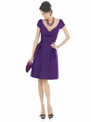 Alfred Sung Bridesmaid Dresses: Alfred Sung D 502